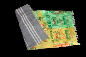 FAIR ZONE Rice&Carry Picknickdecke