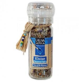 UKUVA Khoisan Seaweed Salt 70g