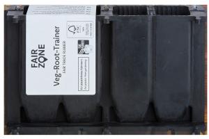 FAIR ZONE Veg Root Tainer - Saatgutschale