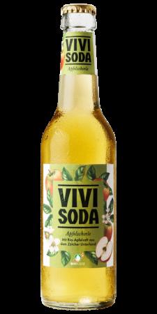 VIVI SODA APFELSCHORLE