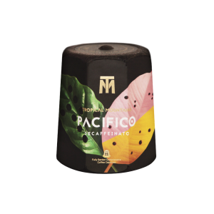 TROPICAL MOUNTAIN PACIFICO Decaf 21 Kapseln
