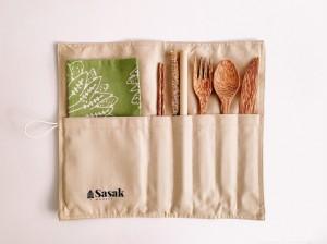 SASAK MARKET Zero Waste Kit