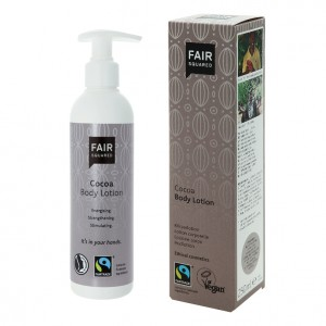 Fair Squared Rich Body Lotion Cacao 250ml