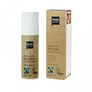 Fair Squared Day Cream Argan 30ml