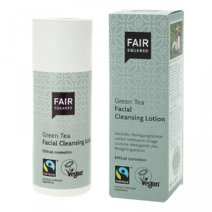 Fair Squared Facial Cleansing Lotion Green Tea 150ml