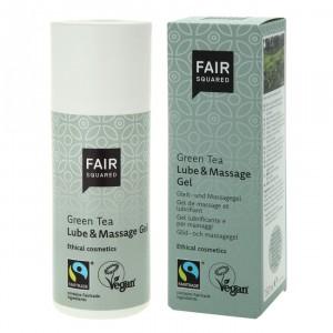 Fair Squared Lube & Massage Gel CBD 150ml