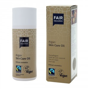 Fair Squared Skin Care Oil 150ml