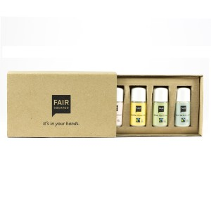 Fair Squared FAIR CARE Set 4 x 10ml
